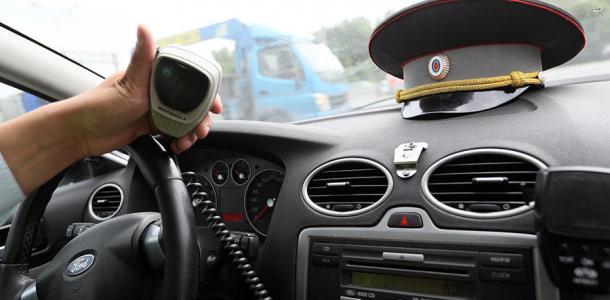 В Днепре объявлен план «Перехват»: мужчину похитили за долги