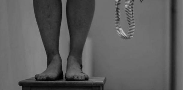 Овдовела и повесилась: в Кривом Роге женщина лишила себя жизни