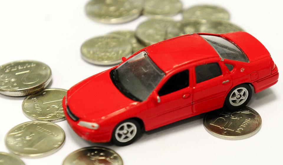 Транспортный налог. Новости Днепра