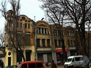 Бывшая фабрика сладостей. Новости Днепра