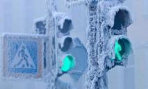 Синоптики просят сидеть дома: в Днепр идут морозы до -21