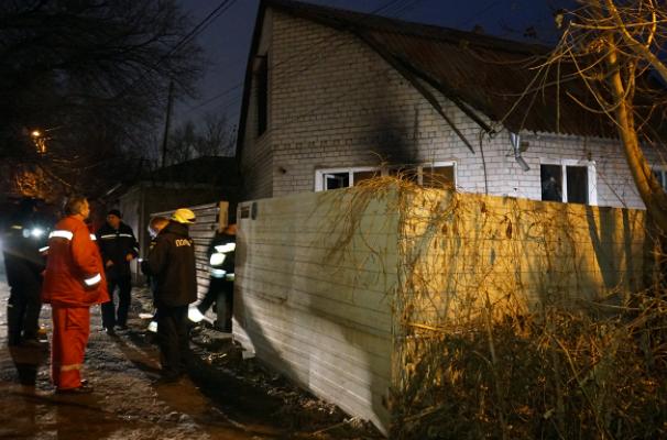 Пожар унес жизни трех человек. Новости Днепра
