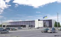 Еще один шаг: заключен договор на строительство взлетной полосы аэропорта Днепра
