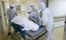 Жизнь пятерых днепрян унес коронавирус за минувшие сутки: статистика