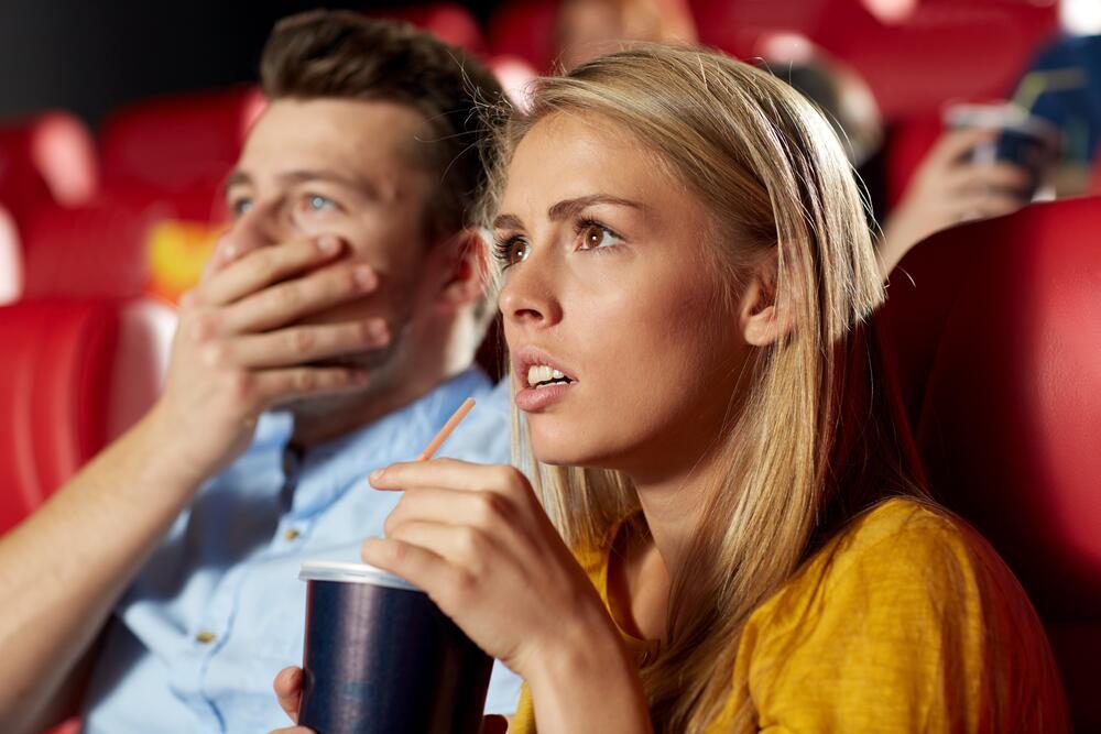 Кино. Новости Днепра