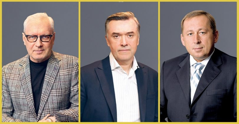 Кто из днепрян вошел в ТОП-100 богатейших украинцев. Новоcти Днепра