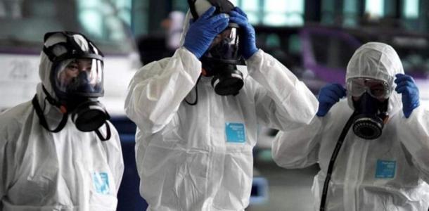 Двое умерли в Днепре от коронавируса за последние сутки