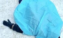 Под Днепром в заброшенном здании нашли труп мужчины