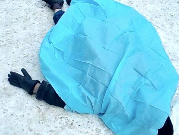 Новости Днепра про Под Днепром в заброшенном здании нашли труп мужчины