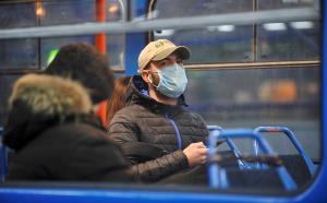 Несмотря на то, что коронавирус пошел на спад, жителей Днепра и области попросили меньше посещать места массового скопления народа. Новости Днепра