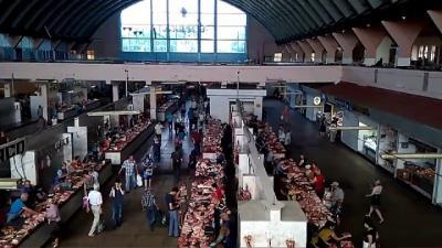 Мистическая «Озерка»: как появился самый большой рынок Днепра. Новости Днепра
