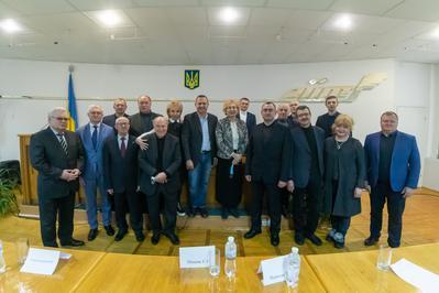 Борис Филатов: Городская власть открыта к диалогу. Новости Днепра
