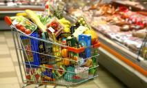 Как изменились цены на продукты питания в Днепре