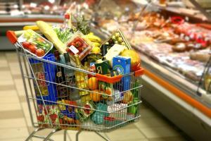 Мониторинг цен на базовые продукты питания в Днепре, что подорожало. Новости Днепра