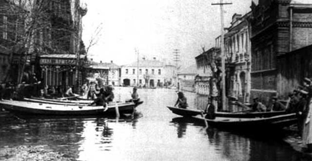 Новости Днепра про Мистическая «Озерка»: как появился самый большой рынок Днепра