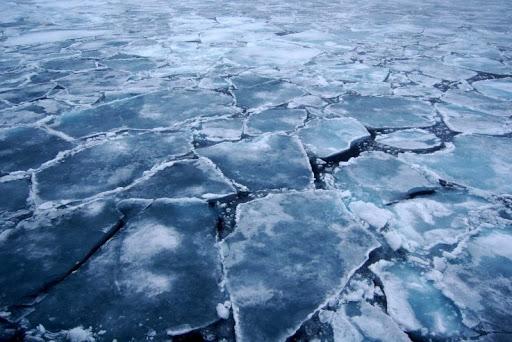 Как обезопасить себя на льду. Новости Днепра