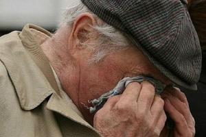Была произведена проверка дома престарелых. Выявили ряд грубых нарушений, пенсионерам там находиться опасно. Новости Днепра