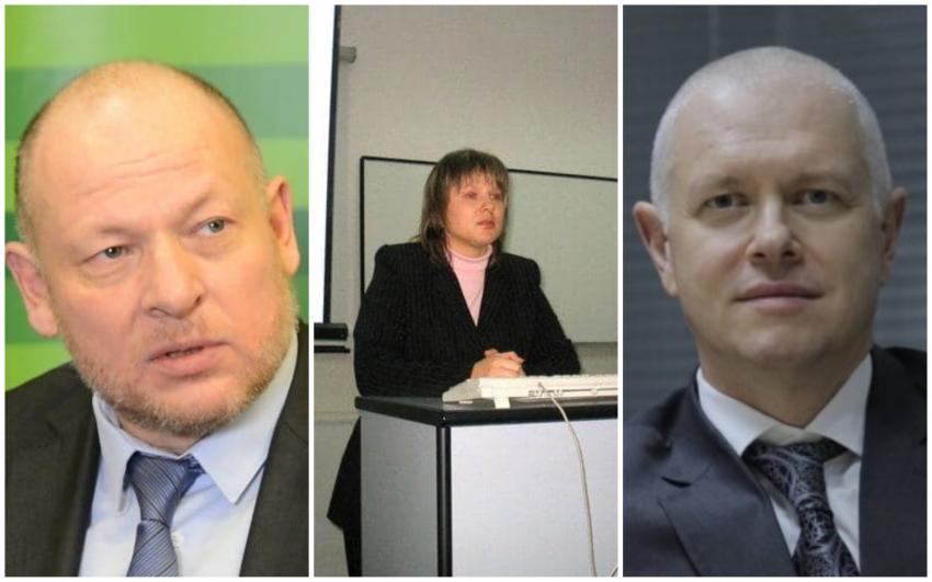 Главные воры Днепра: фигурантам по делу Приватбанка объявили о подозрении. Новости Днепра