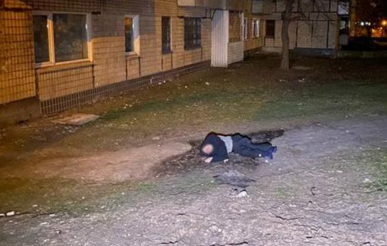 Мужчина погиб. Новости Днепра