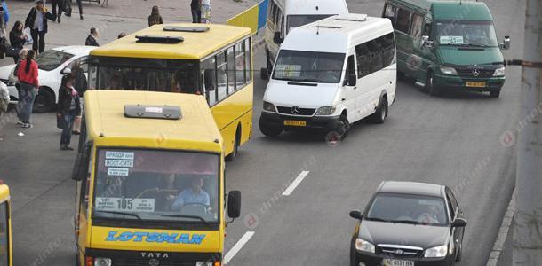 В Днепре перекроют центральный проспект: как будет двигаться общественный транспорт