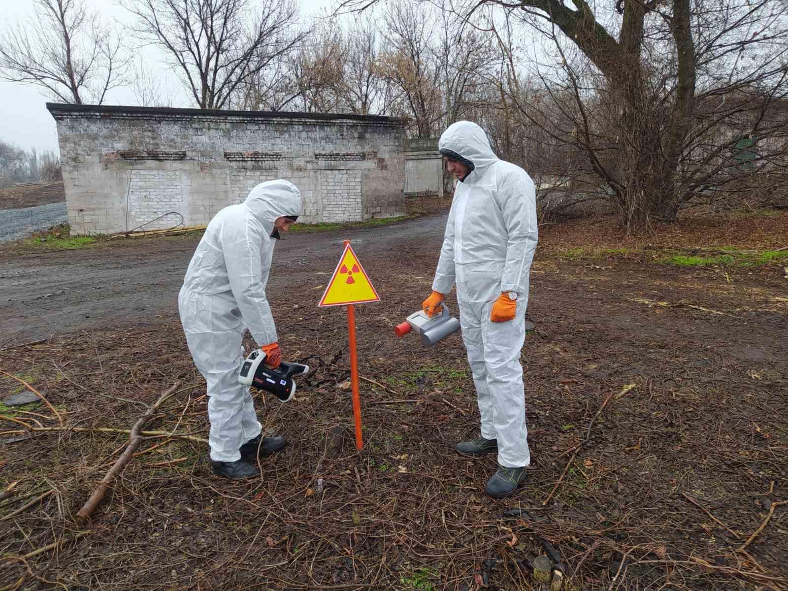 Новости Днепра про В Днепропетровской области будут собирать источники ионизирующего излучения