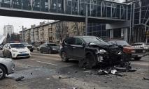 Боролись за жизнь 11 дней: умер мужчина, пострадавший в ужасной аварии в Днепре