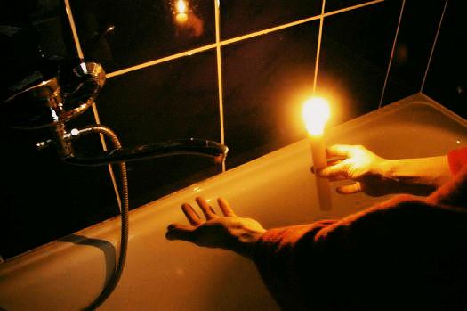 8 районов Днепра останутся без света. Новости Днепра
