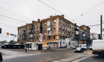 Горсовет Днепра продаст в частную собственность большое здание возле автовокзала