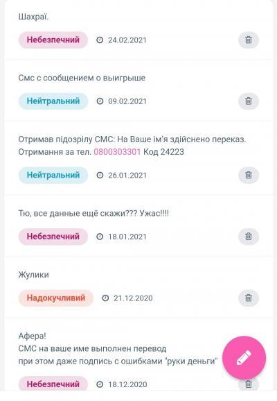 Днепр стал жертвой смс-мошенников. Новости Днепра