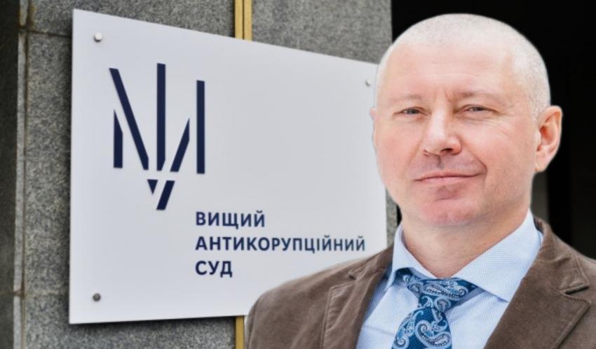 Залог — 52 миллиона: бывшего замглаву «Приватбанка» отправили под стражу. Новости Днепра