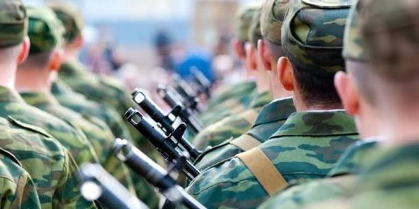 Зеленский подписал указ о призыве в армию: нововведения