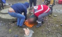 Жуткое ДТП под Днепром: есть пострадавшие и погибший (ФОТО)