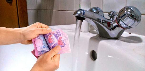Решена проблема тарифов на воду для улиц Липовая и Лесозащитная на Северном