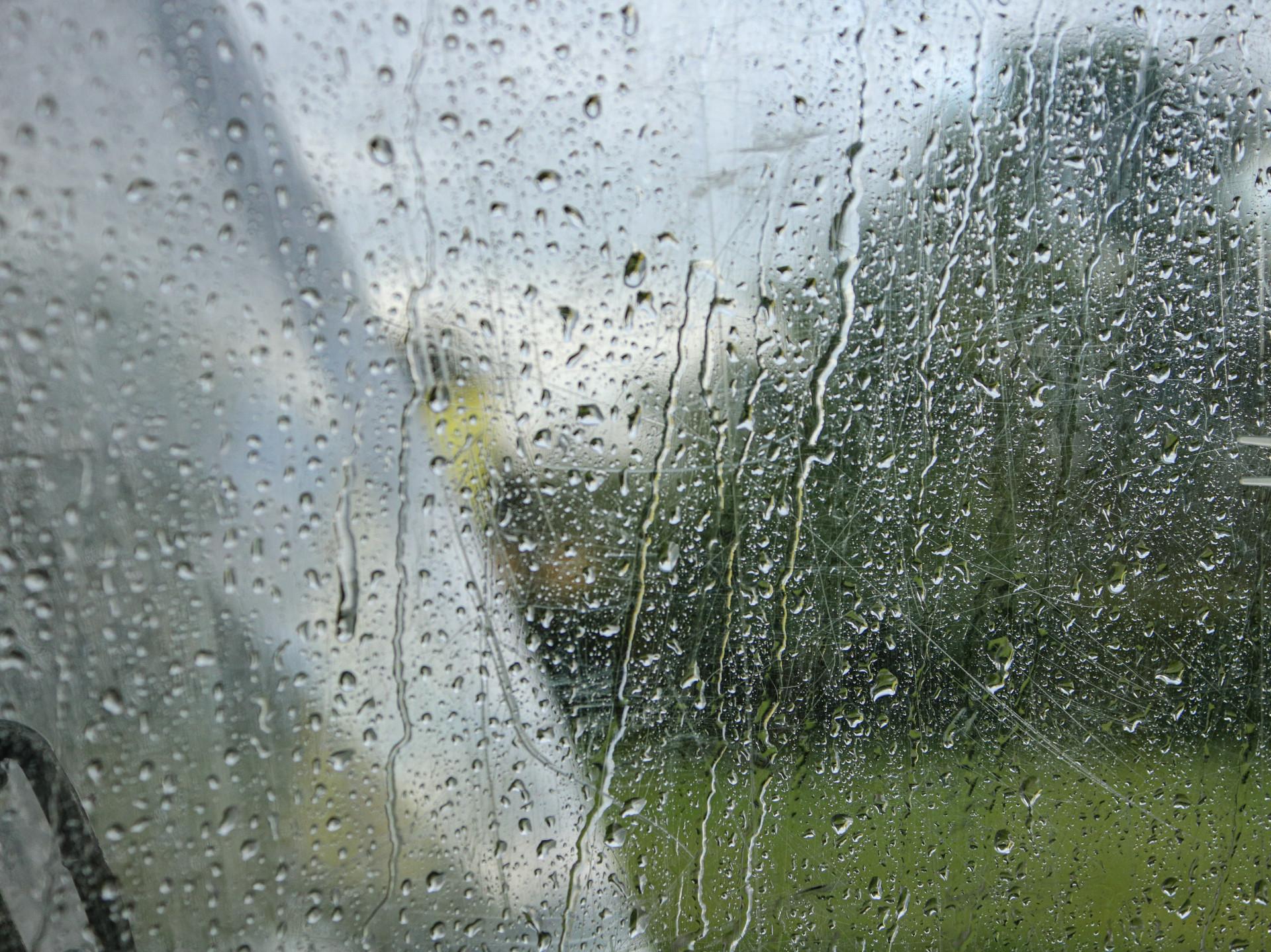 Новости Днепра про Дождь и сильный ветер: погода в Днепре на 27 февраля