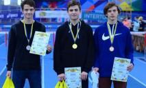 Днепровские спортсмены завоевали золотые и серебряную медали