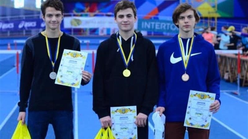 Спортсмены из Днепра завоевали медали. Новости Днепра