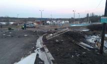 Сильный удар — последнее, что будет помнить водитель: страшное ДТП под Днепром