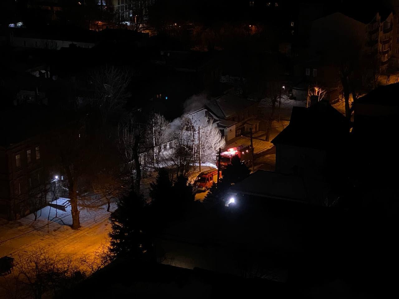 На улице. Новости Днепра
