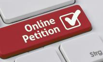 От Славянки до Озерки: какие просьбы озвучили днепряне в своей петиции