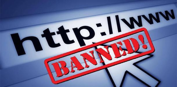 Суд обязал заблокировать 426 сайтов, среди которых два — днепровских