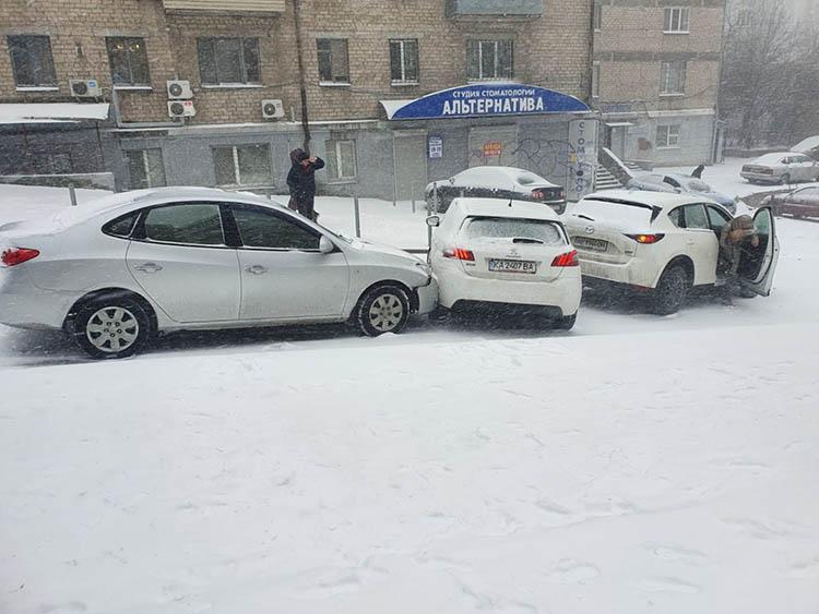 Комиссия. Новости Днепра