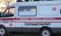 Трупы двух человек обнаружили в одном из криворожских домов