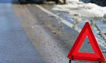 Хаос и транспортный коллапс: массовые ДТП на улицах Днепра