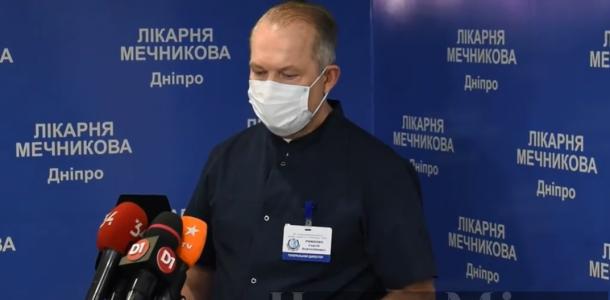 Беременную вдову с сыном спасают врачи в Мечникова (ПОДРОБНОСТИ)
