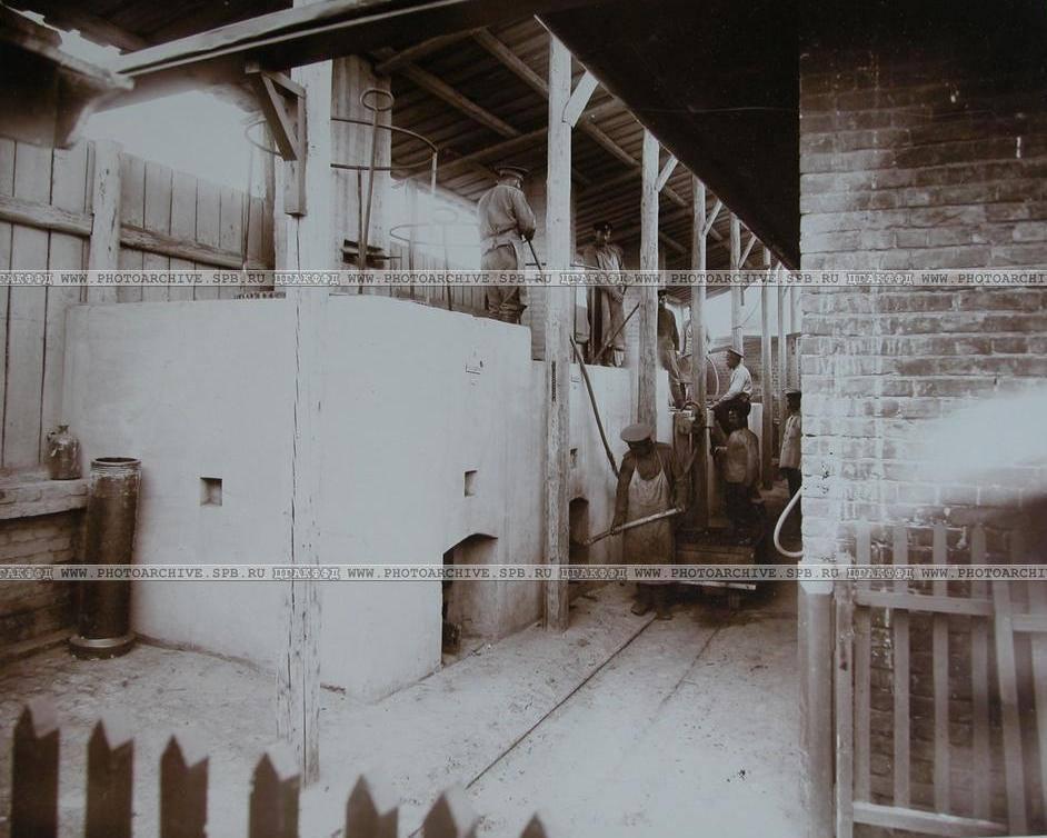 Необычные места Екатеринослава: как выглядела станция по добыванию йода. Новости Днепра