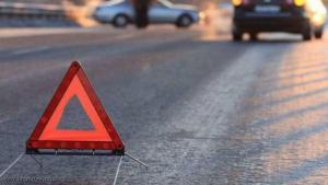 Новости Днепра про В Днепре автомобиль сбил пешеходов с ребенком (ВИДЕО)