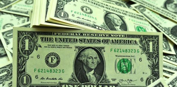 Доллар стоит на месте: курс валют на 6 марта 2021 года