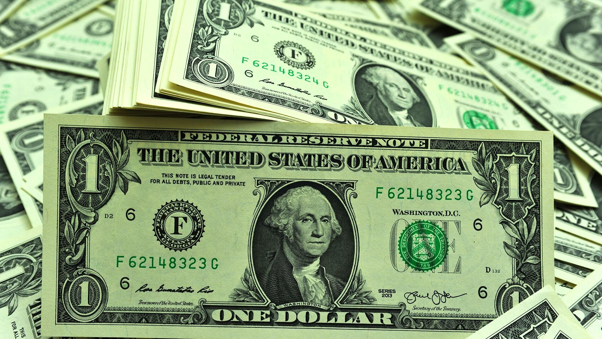 Новости Днепра про Доллар стоит на месте: курс валют на 6 марта 2021 года