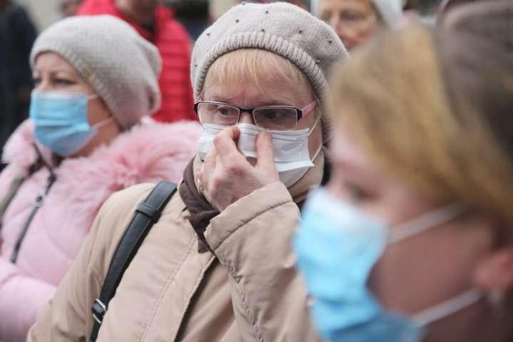 Новости Днепра про Пандемия COVID-19 будет иметь далеко идущие последствия, - ВОЗ