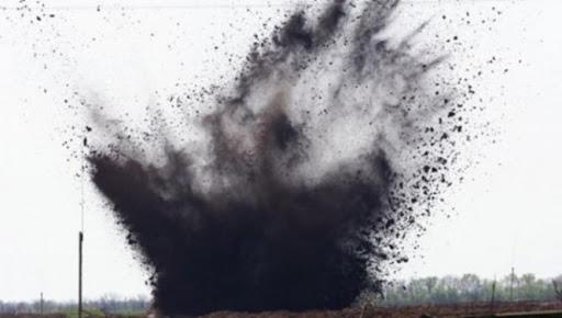 На Днепропетровщине прогремел взрыв: что случилось